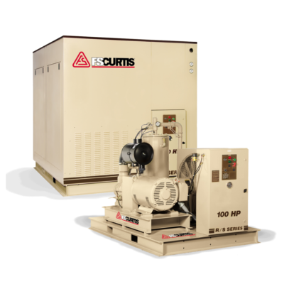FS Curtis RS Series Air Compressors