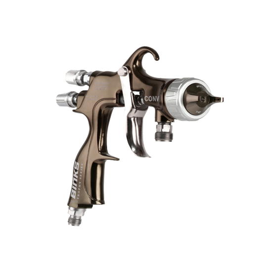 Binks Trophy Series Spray Gun