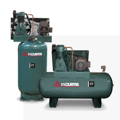 FS Curtis CT Series Air Compressors