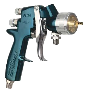 DeVilbiss FLG4 Spray Gun