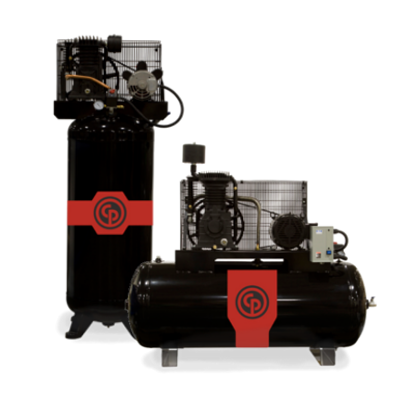 Chicago Pneumatic RCP Series Reciprocating Compressors