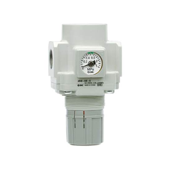 Pneumatic Air Regulators